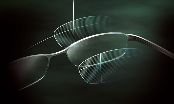 NIKON INTRODUCES PRESIO W, ITS FIRST DOUBLE SIDE CUSTOMIZED PROGRESSIVE LENS